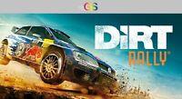 DiRT Rally Steam Key Digital Download PC VR [Global]