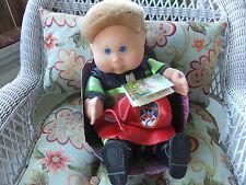 Cabbage Patch Kids Doll TRU Excl K-2 Austin Jim born September 11th 2002 new Boy