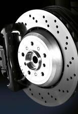 BMW Genuine Front Brake Disc Set Ventilated Right + Left F10/F12/F13 M5/M6