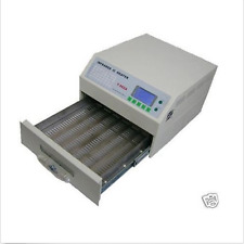 T962A Infrared SMD & BGA IC Automatic Large Reflow Oven NEW M