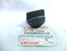 Kawasaki 16115-1009 tappo olio motore cap oil plug klr600 klr 650 tengay kle 500
