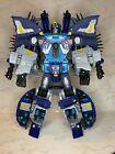 Hasbro Transformers Cybertron Supreme Class Cybertron Primus