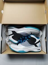 2011 Nike Air Jordan Fly Wade Dwayne Orion Blue White Men's Size 10.5 429486-401
