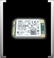 DELL F5521gw  DW5550 WWAN HSPA ERICSSON Type3G UMTS 2XGNJ LATITUDE KARTE CARD
