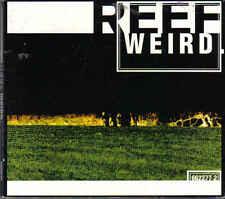 REEF-Weird cd maxi single digipack