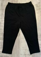 Nike Women's Plus Size Swoosh Pants Trousers Size UK 30-32 Black BV0289 010 NEW