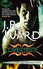 Lover Mine by J. R. Ward (Paperback, 2011)