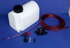 Box StockClone 6.5hp Fuel Tank Kit Go Kart Racing