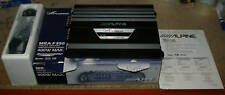 ALPINE MRA-F350 5 Channel In car Dolby Digital DTS Pro Logic Amplifier 5x50w