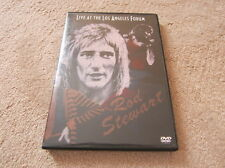 Rod Stewart - Live In Los Angeles 1979 DVD