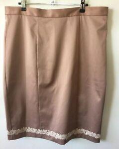 BNWT Gerry Shaw Evening Skirt Size 16