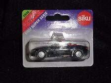 "Siku Super Serie 0846 BMW Z3 German Toy 3"" MOC"