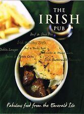 Irish Cooking: Over 90 Deliciously Authentic Irish Recipes, Beautifully Illus...