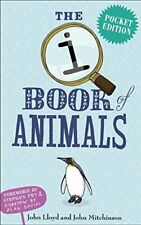 THE Qi BOOK OF ANIMALS __ JOHN LLOYD __ BRAND NEW __ FREEPOST UK