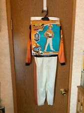 TOP WING SWIFT NICKELODEON COSTUME DRESS UP SIZE XS 3t 4t Halloween Disguise NEW