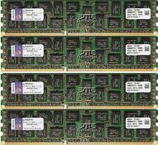 32gb (4x8gb) ddr3 di memoria ECC RAM Di Aggiornamento 4 Apple Mac Pro 6.1 (2013) tutte le CPU