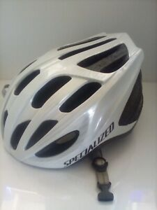 Specialized Cycling Helmet Adult XXL 56-64 CM Headset Adjustable Pre-Owned