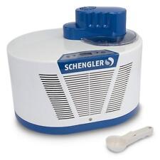 Eismaschine  mit Kompressor Eis Eiscrememaschine Eiscreme-Maker Softeis