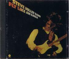 Miller, Steve Fly Like a Eagle DCC Gold CD Erstpressung Japan