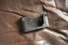 Handmade Genuine Real Leather Half Camera Case Bag Cover for MINOLTA XD7 XD XD11