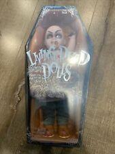 Living Dead Dolls Series 7 Deadly Sins GluttonySealed New