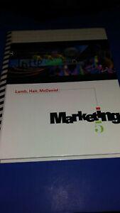 Marketing (1999, Hardcover)