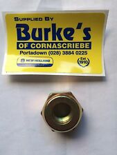 Fordson Major,Ford 4000,4600,5000,5600,7000 7600 Tractor Rear Wheel Nut 81833776