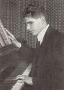HUNGARIAN PIANIST IMRE UNGÁR (1909-1972) CD