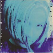 CD-Lene Marlin-playing My Game-a407