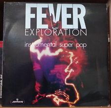 FEVER EXPLORATION INSTRUMENTAL SUPER POP FRENCH LP