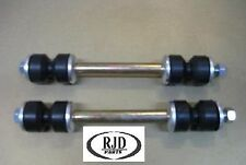 2 STABILIZER Links Sway bar High Quality Guaranteed!
