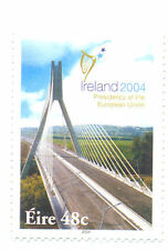 Ireland-Boyne Bridge European Union (mnh) 1628