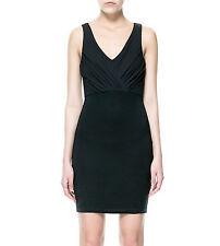 Zara Short Shirt Dresses for Women