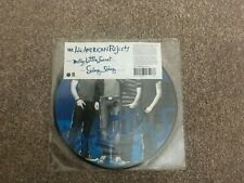 """The All American Rejects-Dirty little secret.7"""" picture disc"""