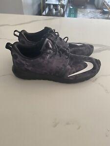 Nike Roshe Run FB Camo