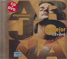 CD - Ricardo Arjona NEW Simplements Lo Mejor CD/DVD FAST SHIPPING !