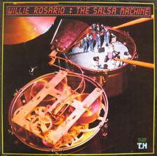 Willie Rosario -The Salsa Machine-.Rare Orig.1st.Press.Th Records.Ex.Top Copy