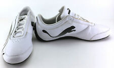 Puma Shoes Drift Cat 4 IV Trainer White/Black Sneakers Size 8