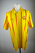 1992-93 Galatasaray Istanbul #9 Home Trikot Gr. L Jersey classic vintage Umbro