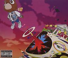 Graduation von West,Kanye | CD | Zustand gut