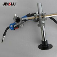 Mig Gun Welding Torch Holder Support Clamp Mountings Welding Positioner Table