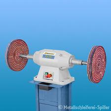 Poliermaschine Polierbock, Poliergerät  PS350 400V 3000W, polieren, schleifen