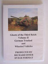 DVD: Ghosts of the Third Reich Volume II