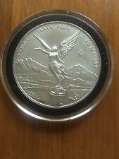 2005 1 Onza Meican Coin