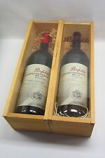 Penfolds Bin 707 Cabernet Sauvignon 1980 to 1996 Magnum Collection 1.5L Red Wine