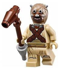 NEW LEGO STAR WARS TUSKEN RAIDER MINIFIG figure minifigure 75173 landspeeder