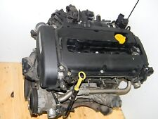 Opel Astra H / Zafira B - 1,6 Liter 16V Motor - 85 KW / Z16XER -  * 57 tkm *