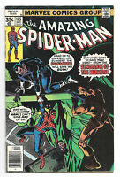 Amazing Spider-Man # 175 Marvel Comics 1977 Andru art Punisher / Death of Hitman