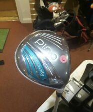 Ping Fairway Wood Women's Right-Handed Golf Clubs