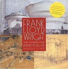 Frank Lloyd Wright The Interactive Portfolio by Margo Stipe